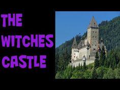 Moosham Castle Austria- The Witches Castle - Strange And Creepy.com