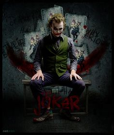 Why joker risks his life in batman movie dark Knight the movie directed my Christopher Nolan featuring Christian Bale and heath Ledger Joker Dark Knight, The Dark Knight Trilogy, Joker Photos, Joker Images, Der Joker, Joker Art, Joker Batman, Heath Ledger Joker, Bob Kane