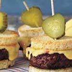Rachel Ray Sliders Recipes
