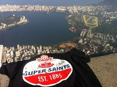 Connect with our #SaintsFC fans in BRASIL (Mobile devices select 'Visit'): https://www.facebook.com/SaintsFCBrasil & https://twitter.com/TheSaintsBr The powerful SFC message translated into Portuguese by Marcelo Esteves: https://www.facebook.com/GlobalSaintsFC/photos/a.742243335808121.1073741828.742214195811035/1101996486499469/?type=1 Charles Miller: Patron Saint of Brasil: http://www.saintsfc.co.uk/news/article/11062014-charles-miller-patron-saint-of-brazil-1632776.aspx