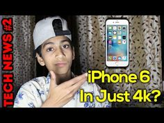 awesome Tech News #2- iPhone 6 For 4,000, Stainless Steel iPhone 8, Meizu M5S, Pancard In Sim Size, Etc
