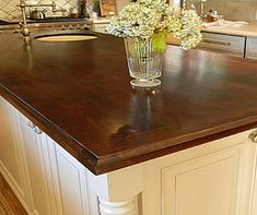 How to choose the right wood for your countertops @Justin Lehman