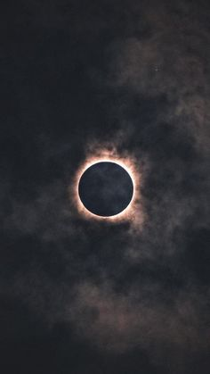 Solar Eclipse Solar Eclipse You can find Solar eclipse and more on our website. Night Sky Wallpaper, Black Phone Wallpaper, Wallpaper Space, Galaxy Wallpaper, Wallpaper Backgrounds, Jupiter Wallpaper, Black Aesthetic Wallpaper, Aesthetic Iphone Wallpaper, Aesthetic Wallpapers