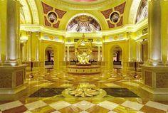 hopfun - The Venetian Macao Resort Hotel