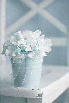(79) Tiffany, turquoise and aqua colors