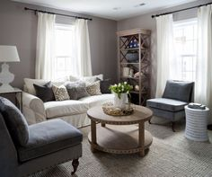 This Home Is the Epitome of Understated Glam - GoodHousekeeping.com