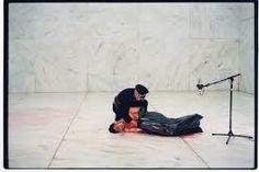 Tragedia Endogonidia - Romeo Castelucci