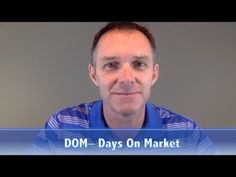 DOM - What does it mean besides Days On Market in Franklin TN Real Estate