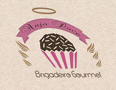 """Check out new work on my @Behance portfolio: """"Anjo Doce - Brigadeiro Gourmet"""" http://be.net/gallery/48632109/Anjo-Doce-Brigadeiro-Gourmet"""