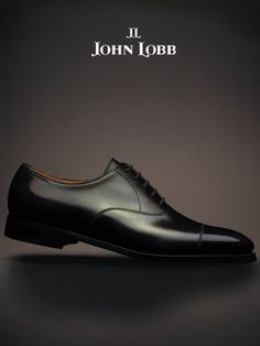 John Lobb... Great shoes.