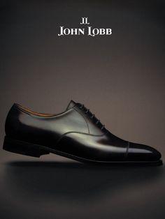 John Lobb... Great shoes.