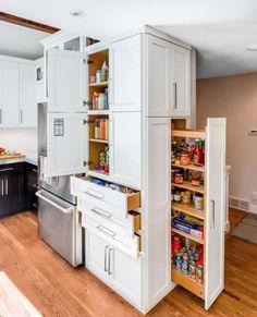 Kitchen Design Ideas, Kitchen Photos, Makeovers And Decor