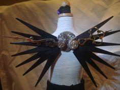 steampunk wings for msd by Leanne-Inwood on DeviantArt