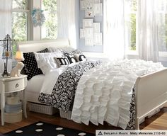 Good tween room