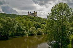 Kloster Arnstein im Lahntal | Flickr - Photo Sharing!