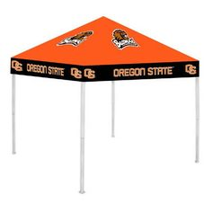 Oregon State Beavers NCAA Ultimate Tailgate Canopy (9x9)