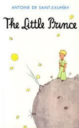 The Little Prince by Antoine De Saint-Exupery, 1943 Good Books, Books To Read, My Books, Dr Klein, Love Book, This Book, St Exupery, Famous Novels, Spiegel Online