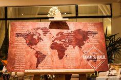 ¡Organiza a tus invitados con estas originales ideas! #matrimoniocompe #matrimonio #boda #novia #iluminacion #luz #decoracion #decoracionboda #seatingplan #organizarboda #decoracionmatrimonio How To Plan, Ideas, Vestidos, Fabric Ribbon, Receptions, Mariage, Wedding Decoration, Thoughts