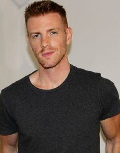10 things you didn't know about The Vampire Diaries' Daniel Newman