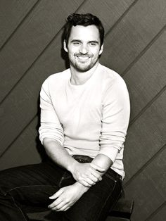 Jake Johnson (aka Nick from New Girl)