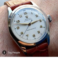 Antique Watch Co UK on