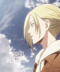 Female Titan, Annie Leonhart, Attack On Titan Art, A Beast, Female Anime, Lost Girl, Queen, Armin, More Pictures