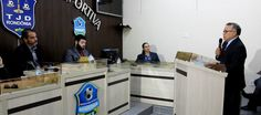Julgamento do caso Ji-Paraná é adiado para segunda-feira, às 18h