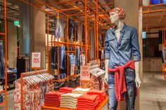 ONLY store by Riis Retail, Stuttgart   Germany fashion
