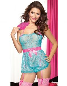 http://www.wonderbeautylingerie.com/pro-Turquoise-Babydoll-And-Panty-Set-p8491.html