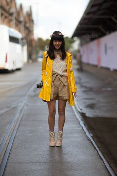 Your Summer Style Inspiration