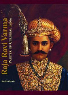 Bharathiya: Raja Ravi Varma,Indian Artist