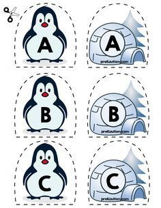 Teach basic literacy skills by having kids match uppercase letters with this simple game. #literacycenters #alphabet #preschool #preschoolers #preschoolactivities #kindergarten #Homeschooling