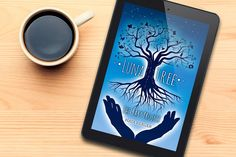 Know someone battling #chronicpain? Brighten their day, buy #thelunatree on #KindleCountdown for $2.99! #spoonie #spondy #fibro #autoimmune
