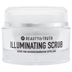 Beauty & Truth Illuminating Scrub Super-Fine Microdermabrasion Exfoliant, 1 Ounce - For Sale Check more at http://shipperscentral.com/wp/product/beauty-truth-illuminating-scrub-super-fine-microdermabrasion-exfoliant-1-ounce-for-sale/