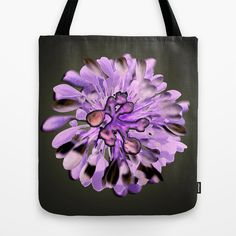 Flower Bag, Futuristic, Tote Bags, Ted Baker, Bright, Flowers, Busy Bags, Carry Bag, Royal Icing Flowers