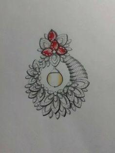 Wow... Jewelry Case, Pendant Jewelry, Fine Jewelry, Trendy Jewelry, Jewelry Holder, Jewellery Sketches, Jewelry Sketch, Jewellery Designs, Jewelry Design Drawing