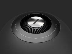 查看此 @Behance 项目: \u201cHK.L // Sound System Concept\u201d https://www.behance.net/gallery/53415473/HKL-Sound-System-Concept