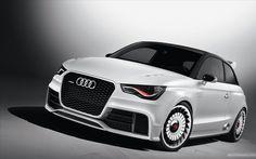 Audi A Quattro HD Wallpaper For Desktop and Mobile