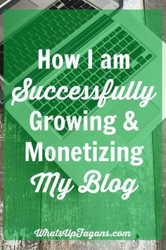 Awesome blogging tips and advice on monetizing and growing a successful blog. Tips on Pinterest, plug-ins, stock photos, link parties, and more.