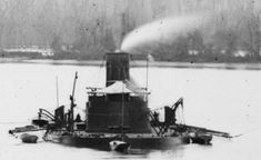 USS Monadnock — The Siege of Petersburg Online Siege Of Petersburg, Collections Photography, Port Royal, The Siege, Naval History, Hampton Roads, American Civil War, Battle, Campaign