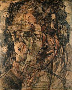 Bahia - (Francis Picabia)