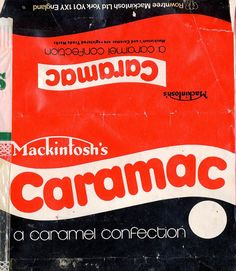 Caramac bars always made me feel slightly sick but in a good way Vintage Sweets, Retro Sweets, Uk Sweets, Caramac, 70s Food, British Sweets, My Childhood Memories, Retro Toys, The Good Old Days