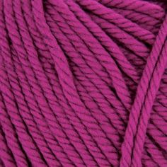 Valley Yarns Valley Superwash Bulky - Mulberry : A nice bulky merino yarn. Works up into soft and squishy scarves, hats, and blankets.