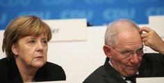"""DERUWA: Schäuble: """"Wir brauchen gezielte Tötungen, Benzin-..."""
