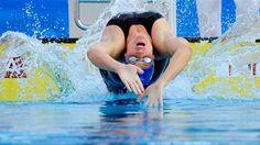 En iyi kardiyo egzersizi yüzme sporu.