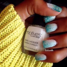 It's not all about makeup. Motives nail varnish is amazing too