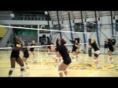 Coach Brian Gimmillaro walks us through the unique warmup drill he developed for Long Beach State volleyball.    Check out VBallVideos.com for more with Coach Gimmillaro
