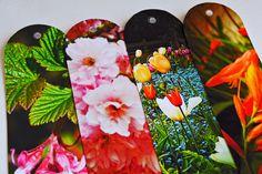 Printable Bookmarks Flower Bookmarks Digital by OxfordDownloads https://www.etsy.com/uk/listing/289363123/printable-bookmarks-flower-bookmarks?utm_source=Pinterest&utm_medium=PageTools&utm_campaign=Share