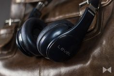 #Samsung Level On Wireless #Headphones http://www.modernhifi.de/samsung-level-on-wireless-test/