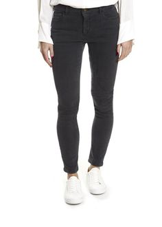 Whether you're looking for boyfriend jeans or casual trousers, this is place for you! Shop our selection of trousers here! Leggings Style, Leggings Fashion, Denim Jeans, Black Jeans, Skinny Jeans, Dl 1961, Trousers, Pants, Boyfriend Jeans